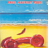 [중고] [LP] Paul Mauriat Plus / Overseas Call (9120333/홍보용)