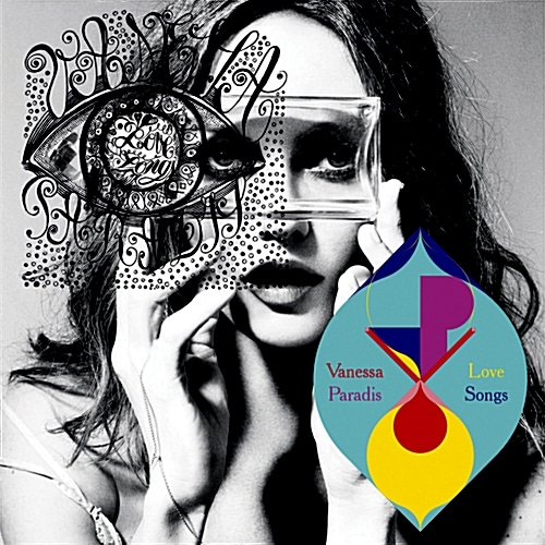 [중고] Vanessa Paradis / Love Songs (2CD)