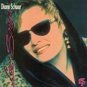 Diane Schuur / Love Songs (수입/미개봉)