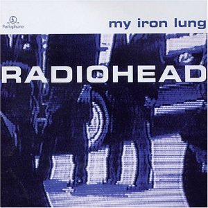 [중고] Radiohead / My Iron Lung