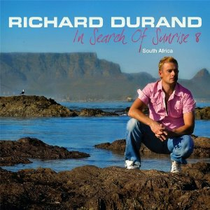 [중고] Richard Durand / In Search of Sunrise 8: South Africa (2CD/수입)