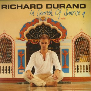 [중고] Richard Durand / In Search of Sunrise 9: India (2CD/수입)