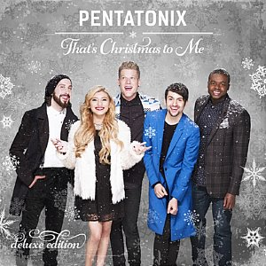 [중고] Pentatonix / That's Christmas To Me (Deluxe Edition)
