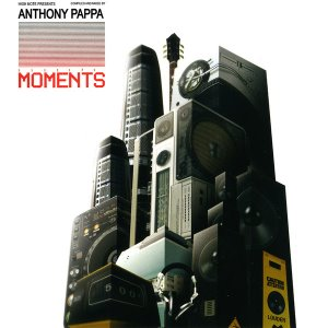 [중고] Anthony Pappa / Moments (수입/2CD)