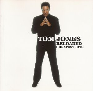 [중고] Tom Jones / Reloaded: Greatest Hits (수입)