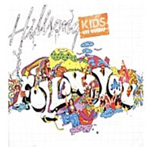 [중고] Hillsong Kids / Follow You