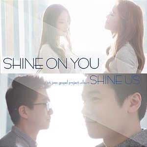 [중고] 샤인어스 (Shine Us) / Shine On You (Digipack)