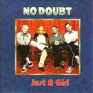 [중고] No Doubt / Sunday Morning (Single)