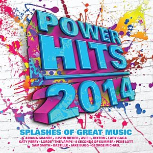 [중고] V.A. / Power Hits 2014
