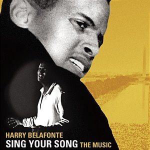 [중고] Harry Belafonte / Sing Your Song: The Music