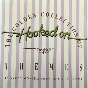 [중고] V.A. / The Golden Collection Of Hooked On Themes