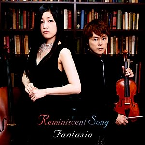 [중고] Reminiscent Song / Fantasia (cnlr1319)