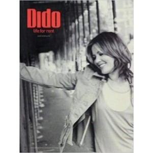 [중고] Dido / Life For Rent (Media Kit CD-Rom/Digipack/수입/홍보용)