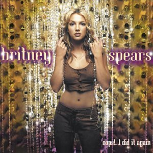 [중고] Britney Spears / Oops!...I Did It Again (수입/13tracks)