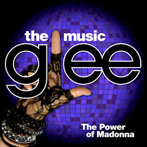 [중고] O.S.T. / Glee: The Music, The Power Of Madonna - 글리: 마돈나 (홍보용)