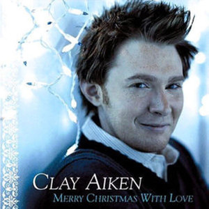 Clay Aiken / Merry Christmas With Love (미개봉)