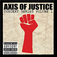 V.A. / Axis Of Justice - Concert Series Volume 1 (미개봉)