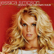 Jessica Simpson / Rejoyce The Christmas Album (미개봉)