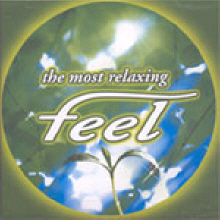 [중고] V.A. / The Most Relaxing Feel 4