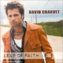[중고] David Charvet / Leap Of Faith (수입)