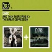 Dmx / ...And Then There Was X / The Great Depression (2CD/Digipack/수입/미개봉)