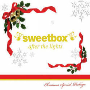 Sweetbox / After The Lights (Christmas Package/2CD/Digipack/미개봉)