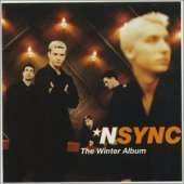 N Sync / The Winter Album (미개봉)