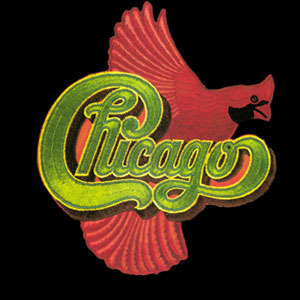 [중고] [LP] Chicago / Chicago VIII (일본수입)