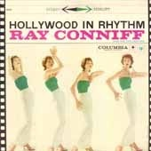 [중고] [LP] Ray Conniff / Hollywood In Rhythm (수입)