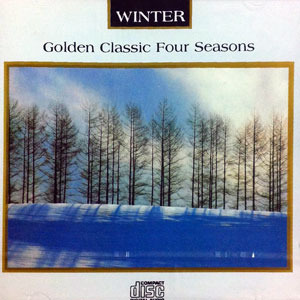 V.A. / Golden Classic Four Seasons - Winter (미개봉/mps004)