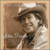 [중고] John Denver / The Unplugged Collection