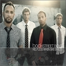 [중고] Backstreet Boys / Helpless When She Smiles (SINGLE)