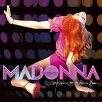 [중고] Madonna / Confessions On A Dance Floor