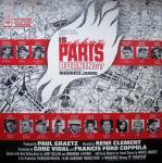 [중고] [LP] O.S.T. (Maurice Jarre) / Is Paris Burning? (수입)