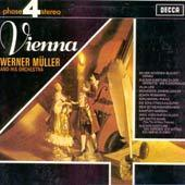 [중고] [LP] Werner Muller And His Orchestra / Vienna
