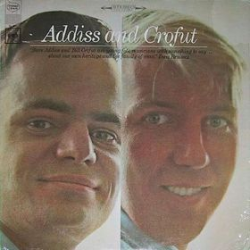 [중고] [LP] Steve Addiss, Bill Crofut / Addiss & Crofut (수입(