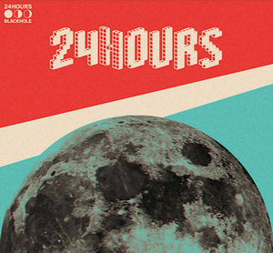 [중고] 24아워스 (24Hours) / Blackhole (Single/Digipack)