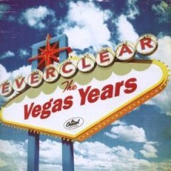Everclear / The Vegas Years (수입/미개봉)