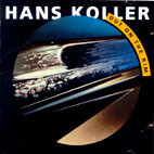 Hans Koller / Out On The Rim (수입/미개봉)