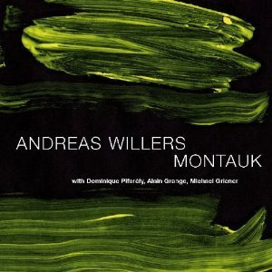 Andreas Willers / Montauk (수입/미개봉)