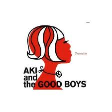Aki And The Good Boys / Procration (수입/미개봉/Digipack)