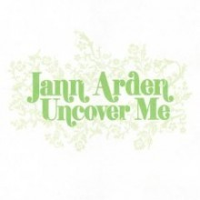 Jann Arden / Uncover Me (수입/미개봉)