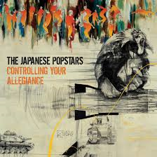 Japanese Popstars / Controlling Your Allegiance (슈퍼주얼케이스/수입/미개봉)