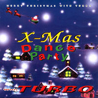 Turbo(터보) / X-Mas Dance Party (11track/미개봉)