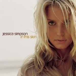 [중고] Jessica Simpson / In This Skin (홍보용)