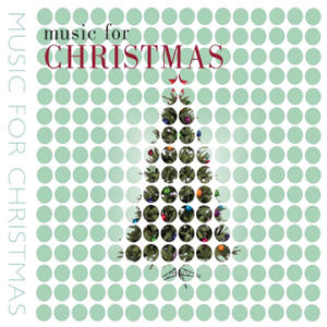 [중고] V.A / Music For Christmas (홍보용/Digipack)