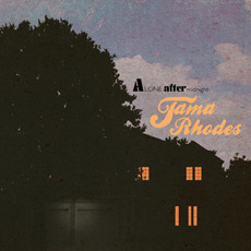 [중고] 타마 로즈(Tama Rhodes) / Alone After Midnight (Digipack)