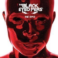 Black Eyed Peas / The E.N.D. (Energy Never Dies/2CD/Deluxe Edition/미개봉)