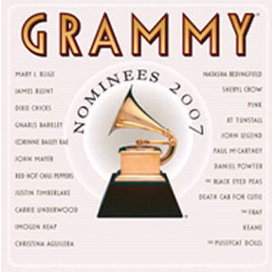 [중고] V.A. / 2007 Grammy Nominees