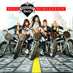 [중고] Pussycat Dolls / Doll Domination (New Version/19 tracks/홍보용)